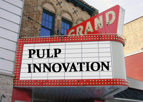 Pulp Innovation by Jeffrey Phillips